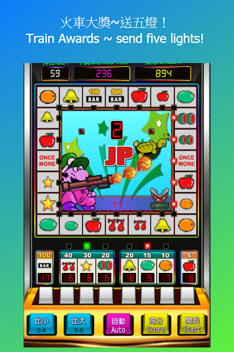Little Mary: Slots, Casino, BAR screenshots 10