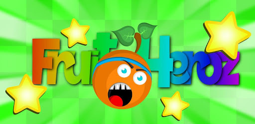 Fruit Heroz game for Android screenshot