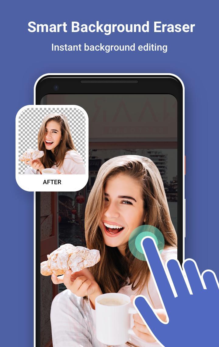 PhotoGrid: Video & Pic Collage Maker, Photo Editor Screenshot 6