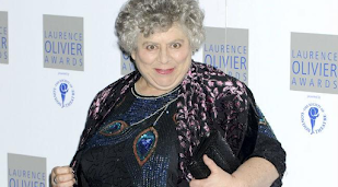 Miriam Margolyes shocks Call the Midwife crew with 'filthy jokes'