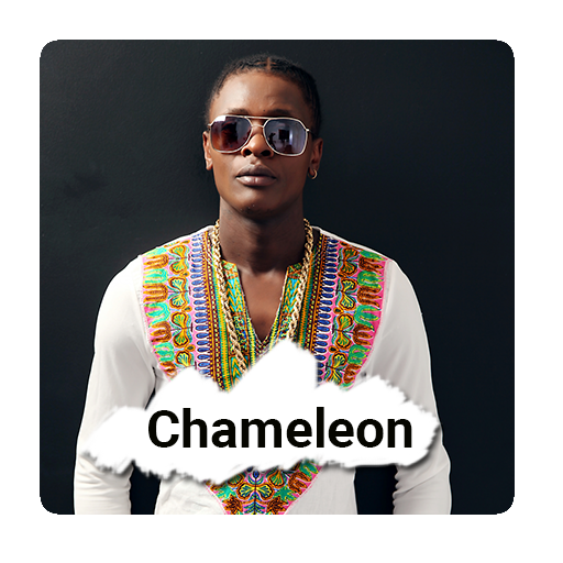 Jose Chameleon Music App - Uganda's Number One – Applications sur