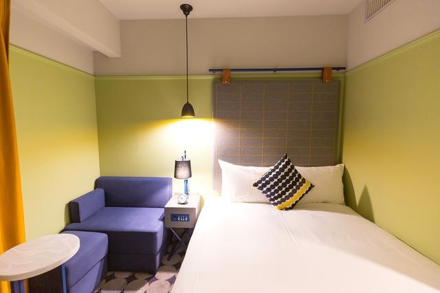 札幌中心部のビジネスホテルの価格帯とメリット