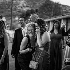 Wedding photographer Carlos De la fuente alvarez (FOTOGRAFOCF). Photo of 20.11.2017