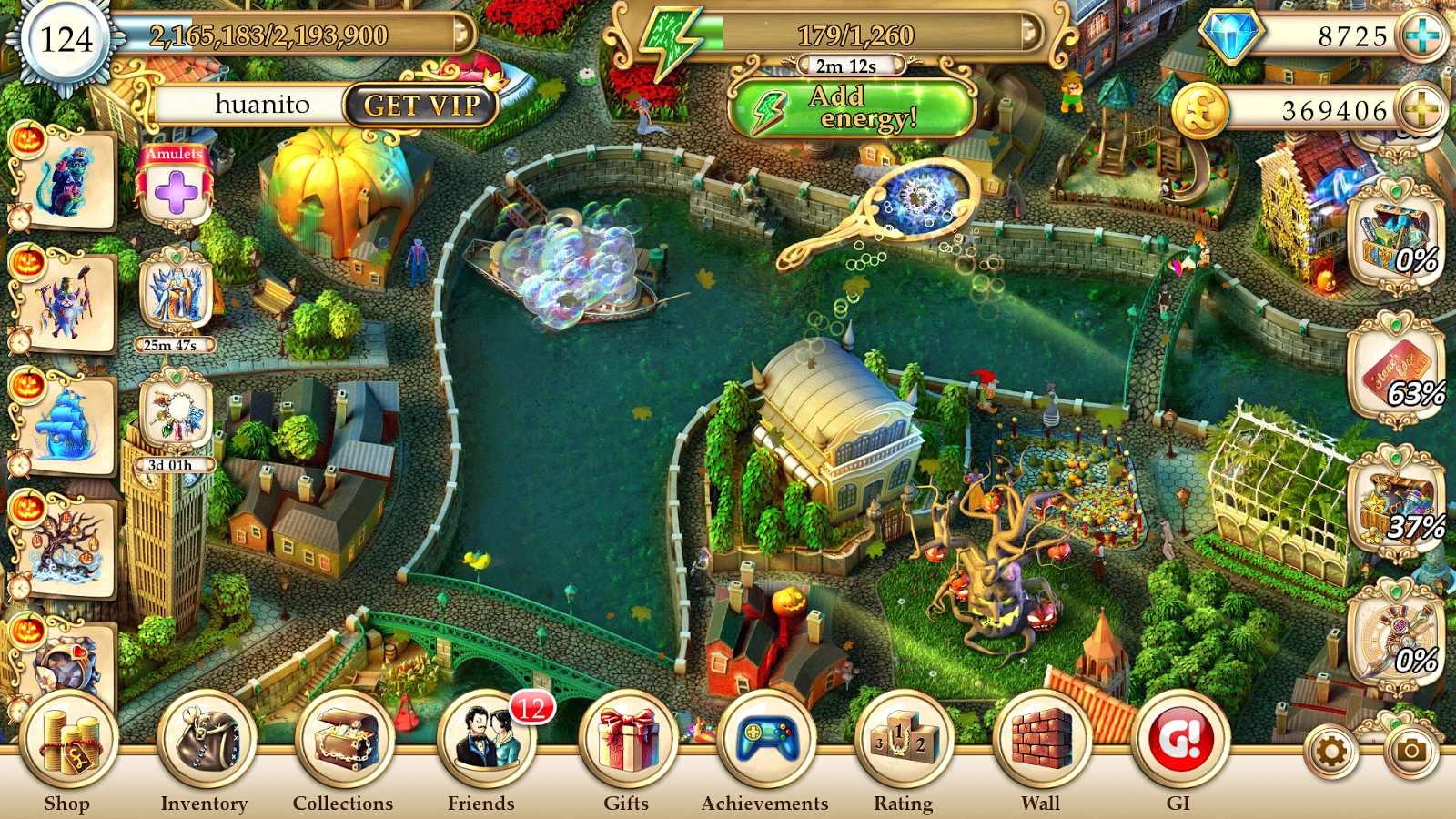 mirrors of albion android download