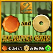 App Gems and Gold For Shadow Fight 2 Prank : unlimited APK for Windows Phone