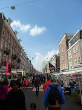 Photo: Outdoor market