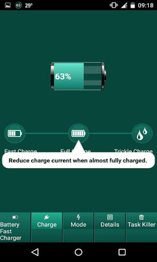 玩免費工具APP|下載电池快速充电器 app不用錢|硬是要APP