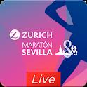 Zurich Maratón de Sevilla icon