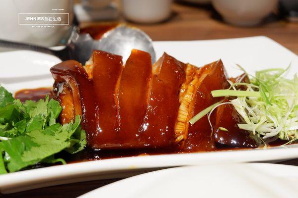 百態人生|曉鹿鳴樓 吃貨就要吃范添美師傅有名的東坡肉