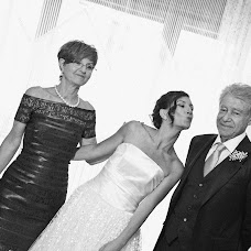 Wedding photographer Saverio Guglielmi (guglielmi). Photo of 02.07.2015