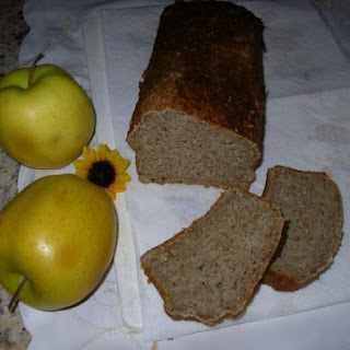 Applesauce Bread Loaf