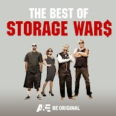 The Best of Storage Wars