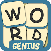 Word Genius: Hidden Words