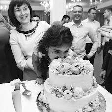 Wedding photographer Vitaliy Chudnov (BeloeChudo). Photo of 31.10.2017