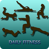 Exercise Guide-Health fitness