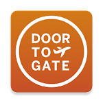 Door To Gate Icon