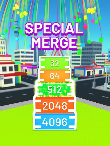 Brick Merge 3D 1.2 screenshots 9