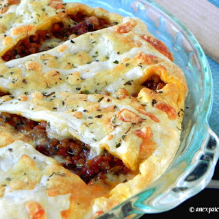 Hot Italian Sausage Casserole Recipes