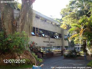 Photo: Prefeitura Municipal de Cantagalo
