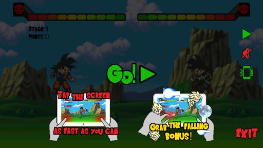 Goku Saga 2