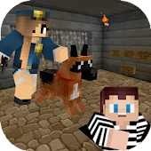 Cops Vs Robbers: Jail Break 2