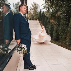 Bryllupsfotograf Andrey Makaruk (qssamp). Foto fra 18.09.2018