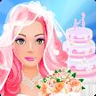 Wedding Spa Dress up Salon - Bridal Fashion Games APK