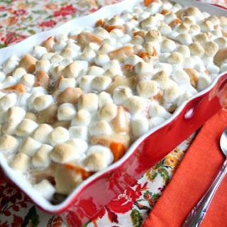 Rosie's Sweet Potatoes