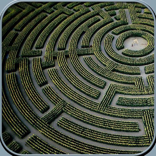 迷宫3D亚军 解謎 App LOGO-硬是要APP