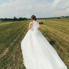 Wedding photographer Inna Mescheryakova (InnaM). Photo of 19.10.2018