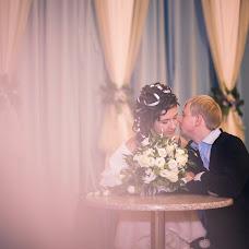 Wedding photographer Aleksandr Kireev (ALEXANDROID). Photo of 01.06.2015