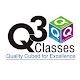 Q3 Classes
