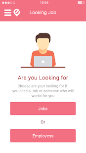 Easy The Job App- screenshot thumbnail