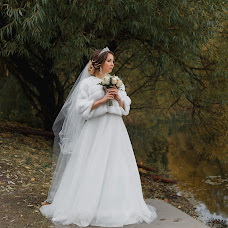 Wedding photographer Olga Agapova (ol9a). Photo of 06.12.2017