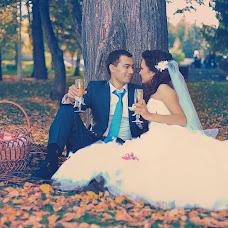 Wedding photographer Alek Zotoff (zotoff). Photo of 30.12.2014