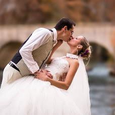 Wedding photographer Alan Vélain (alanvelain). Photo of 04.04.2019