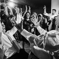 Wedding photographer Sergey Lapkovskiy (Lapkovsky). Photo of 31.10.2017