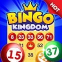 Bingo Kingdom: Best Free Bingo Games icon