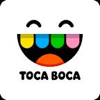 Toca Boca games