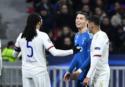 Datum van Champions League-return tussen Lyon en Juventus ligt vast!
