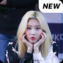 Loona Kim Lip wallpaper Kpop HD new icon