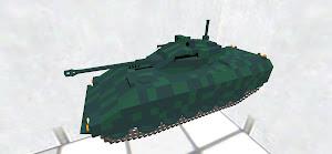 ゲパルトA1歩兵戦闘車