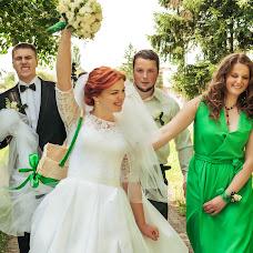 Wedding photographer Olga Kiss (olgakyss). Photo of 16.02.2015