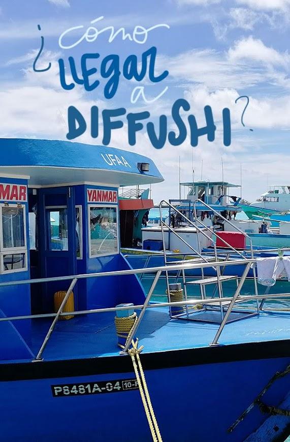 cómo llegar a Diffushi