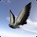 市の鳥フライシミュレータ2015