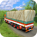 Cargo Truck Driving Games 2020: Truck Driving 3D icon
