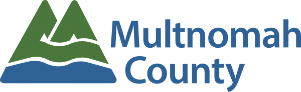 Multnomah County logo