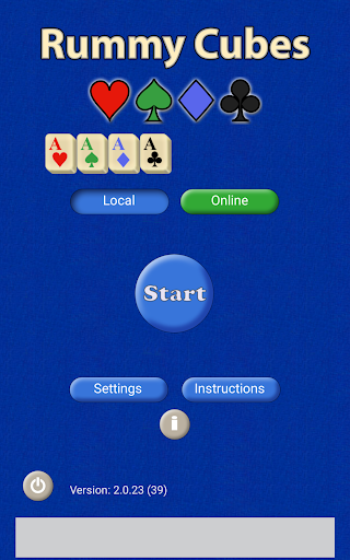 Rummy Cubes apkpoly screenshots 3