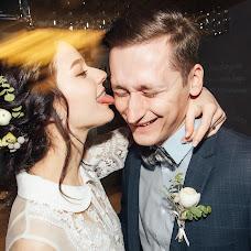Wedding photographer Maksim Kovalevich (kevalmax). Photo of 18.01.2019