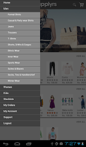 Supplyrs Wholesale Market screenshot 7